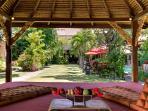 Villa Kalimaya I - Massage bale