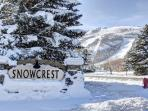 Location Location Location! Large upgraded condo great reviews - 3 min walk to Park City ski lifts