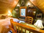 Loft Bedroom # 3