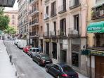 La Cava Baja es una de las más bonitas de Madrid