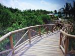 Bridges & walkways