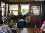 Lakeview Sunroom East