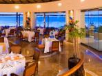 Don Luis restaurant on the Ocean
