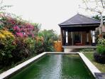 Villa 3BR Pool and gazebo
