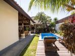 Sandalwood Deluxe Villa ( 4BR ) Seminyak