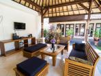 Living Room (Villa)