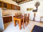 Dining Room (Villa)