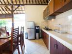 Kitchen (Villa)