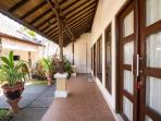 Terrace (Villa)