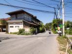 Street (Villa)