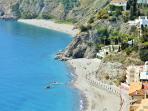 Playa de Cotobro