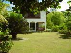 Fairy-Tern Chalet, Garden