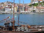 Porto, River Douro
