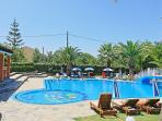 Shared Pool available 200 metres away