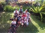 Friends from Jakarta