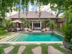 Eshara II - The villa