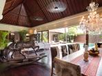 Eshara I - Living & dining rooms