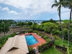 Another view from the lanai!