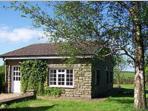 Locka Old Hall Cottage.