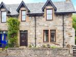 HILLSIDE EAST, character holiday cottage in Kingussie, Ref 1557