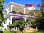 Kashmir Villa
