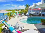 Belle Amour... 5BR vacation rental in Beacon Hill, St Maarten