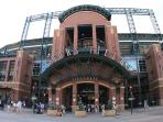 Walking distance to Coors Field for Baseball game!