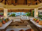 Bayuh Sabbha - Living pavilion