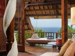 Bayuh Sabbha - Master bedroom to balcony