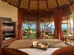 Bayuh Sabbha - Guest wing bedroom
