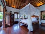 Pangi Gita - Guest bedroom 2