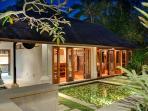 Pangi Gita - Kitchen and dining rooms