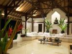 Pangi Gita - Living room sofas