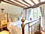 Lovejoy bedroom