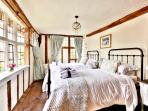 Hallows bedroom