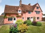 Cressland cottage garden