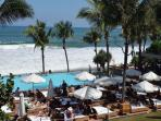 Famous Potato Head Beach Club is close by the Villa and an amazing spot to relax and watch sunset