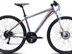 Discounted push bike hire for serious riders