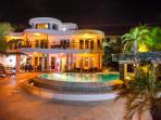 Stunning Glamorous Villa.