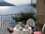 Villa Rental On Lake Como - Villa Amata
