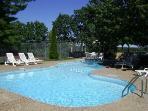 Falls Community Pool