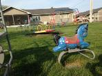 Lazy Days Playground