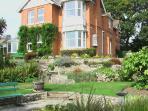Knowles garden