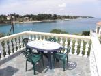 A2(3+1): terrace view