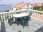 A2(3+1): terrace