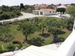 SA2(2): terrace view