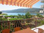 A3(9): terrace view