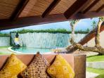 Bali Bali Two - Living room sofas