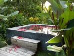 Villa Levi - Master bath