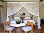 Villa Levi - Bedroom three